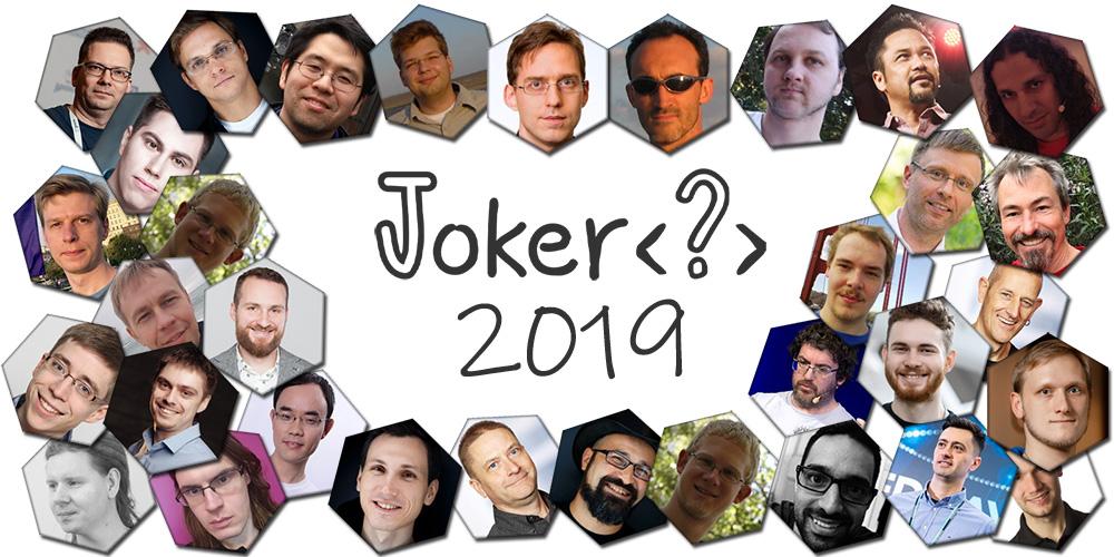 Joker 2019: триумф года - 1