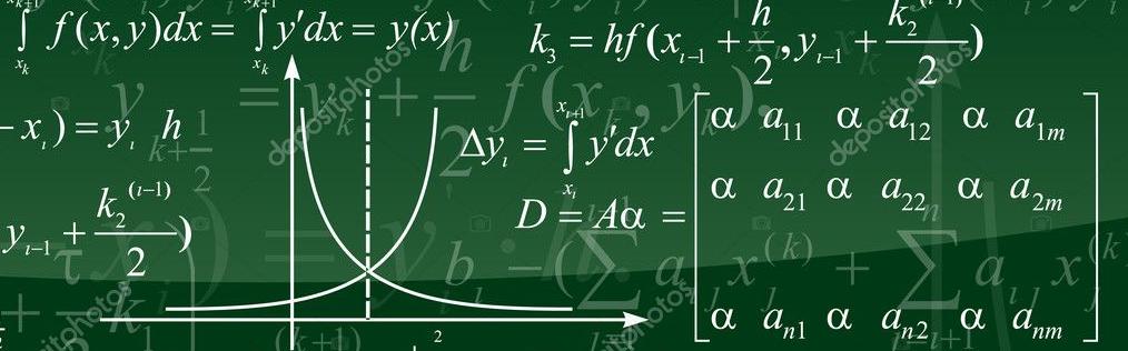 Конспект по «Машинному обучению». Математический анализ. Градиентный спуск - 1