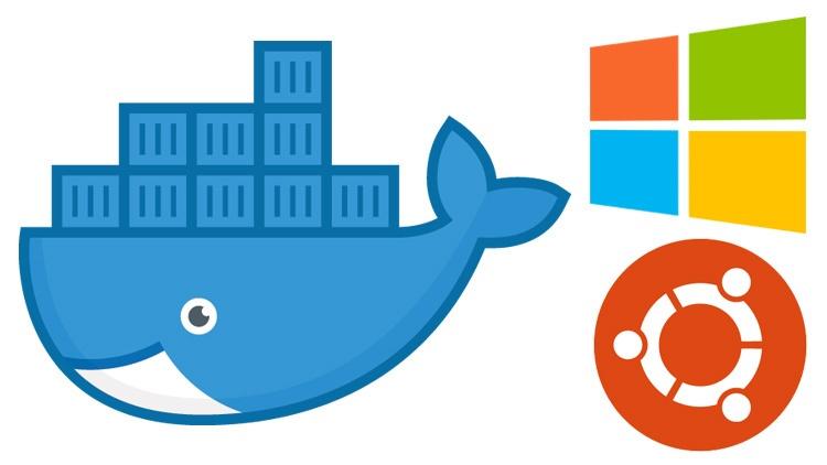 Разработка с Docker на Windows Subsystem for Linux (WSL) - 1