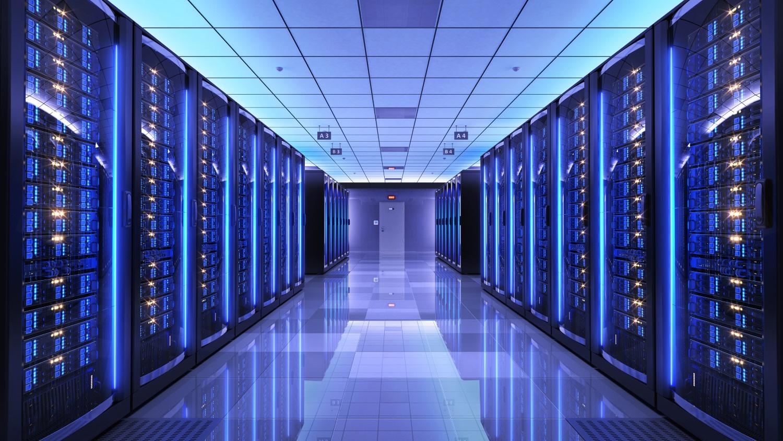 Dell соберет для нефтяников самый мощный промышленный суперкомпьютер в истории - 1