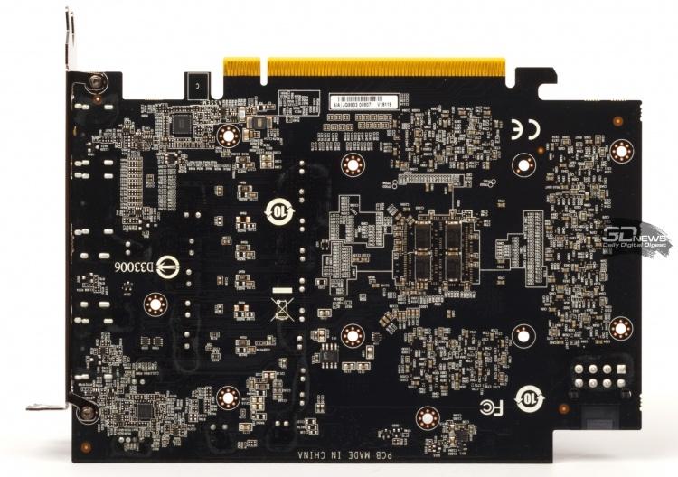 Новая статья: Обзор видеокарты GeForce GTX 1660 SUPER: титаноборец