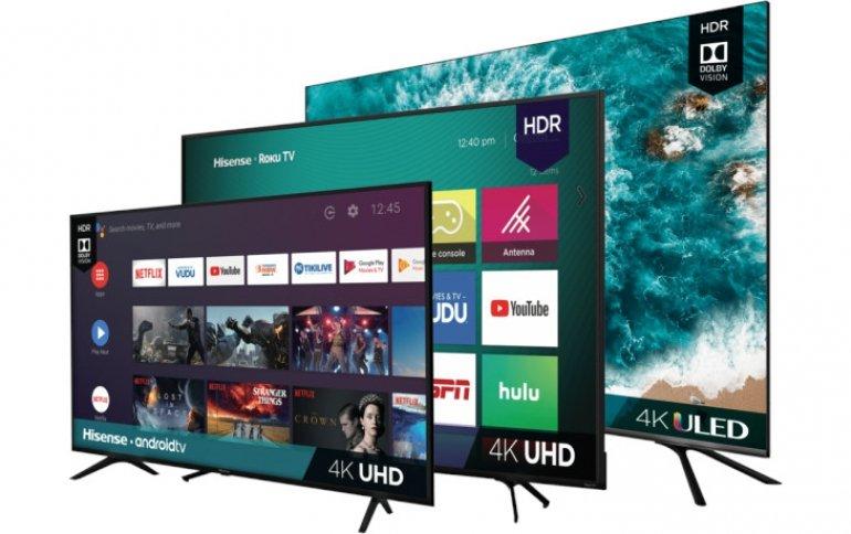 LG Electronics подает в суд на Hisense
