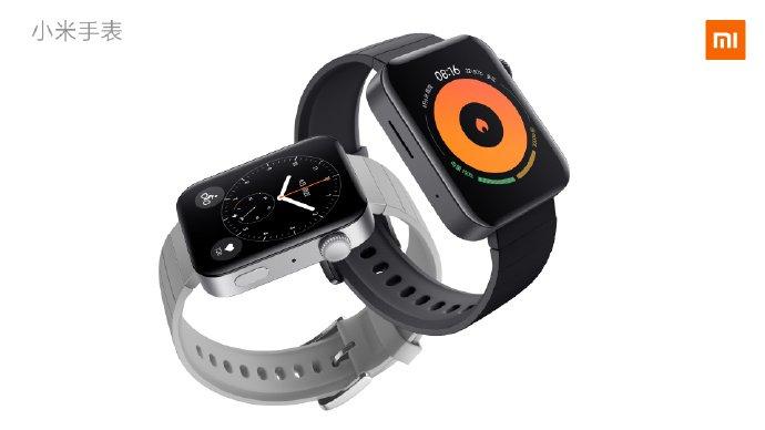Непохожие на Apple Watch круглые умные часы Xiaomi Mi Watch Pro задерживаются