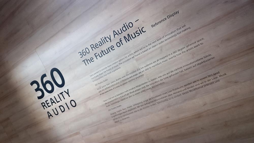О перспективах формата 360 Reality Audio, фотографиях ушей и хорошо забытом старом - 1