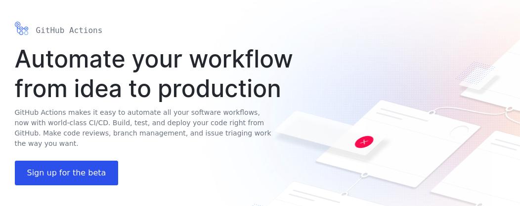 GitHub Actions как CI-CD для сайта на статическом генераторе и GitHub Pages - 2