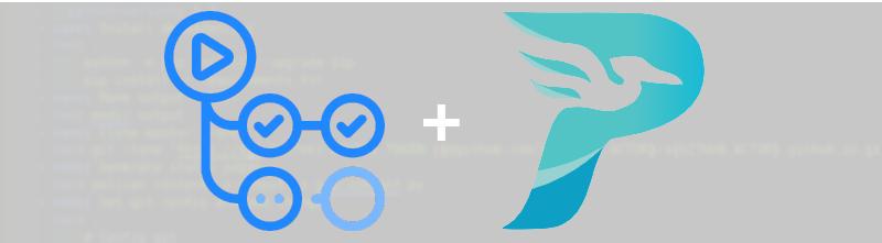 GitHub Actions как CI-CD для сайта на статическом генераторе и GitHub Pages - 1