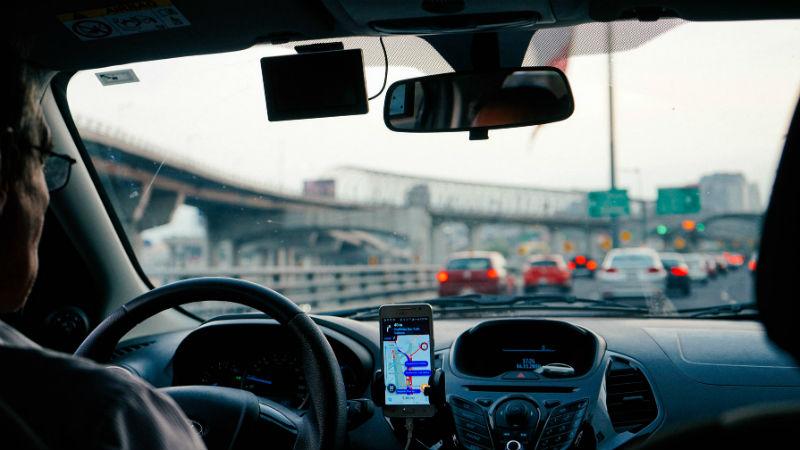 Uber выйдет на рынок финансовых услуг и запустит подразделение Uber Money - 1