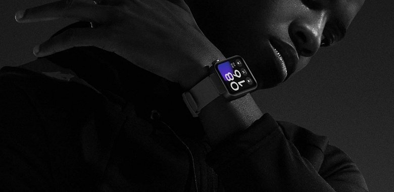 Оказалось, что умные часы Xiaomi Mi Watch не боятся воды