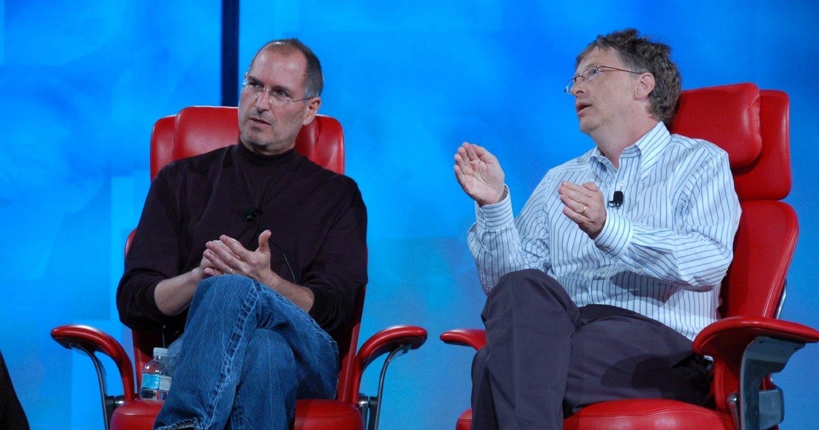 Билл Гейтс нашел виновных в своих неудачах
