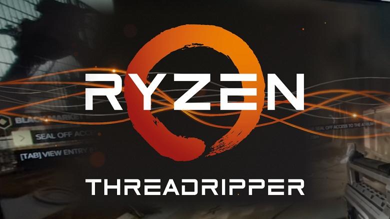 Мощь 24-ядерного Ryzen Threadripper 3960X в первых тестах