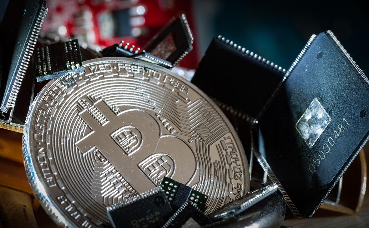 МВД разрабатывает механизмы ареста и конфискации криптовалют - 1