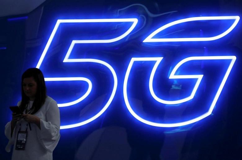 Названы четыре страны, которые будут доминировать в 5G