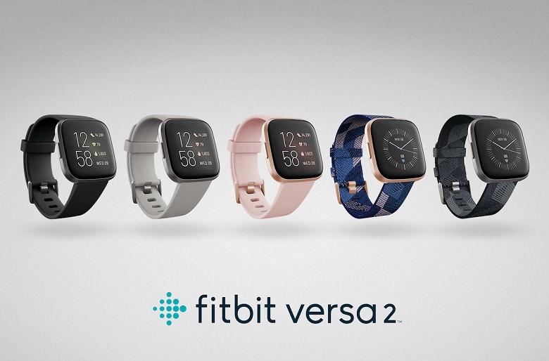 Опубликован отчет Fitbit за третий квартал 2019 года - 2