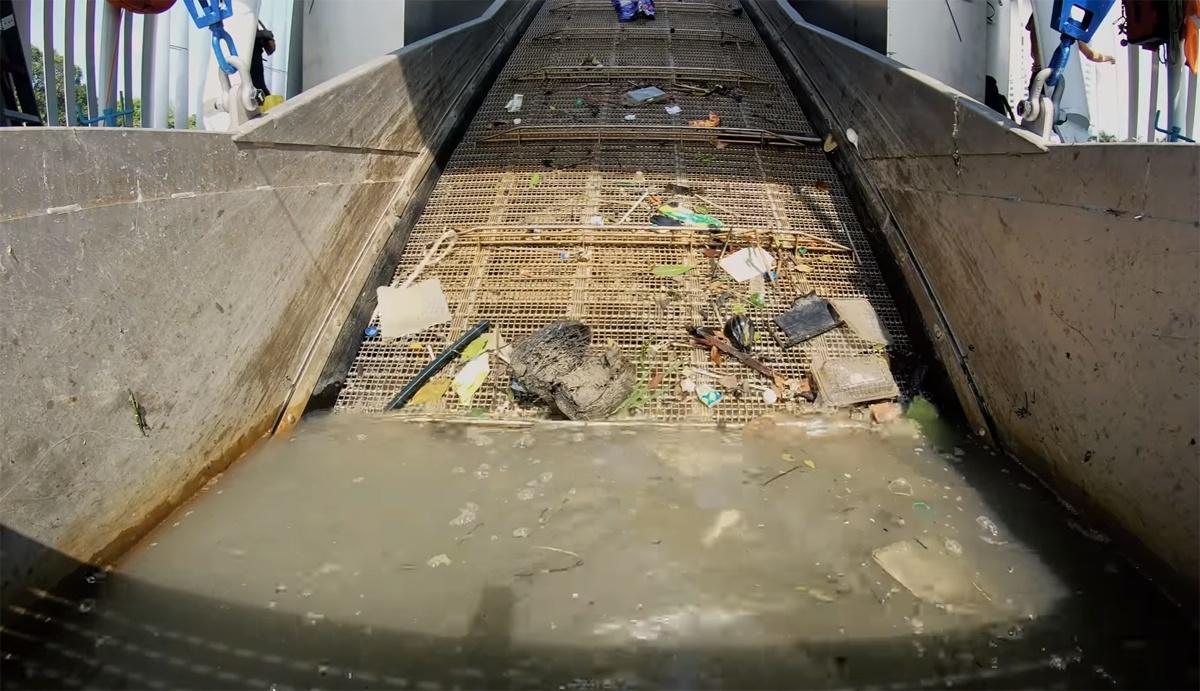 Представлена программа очистки мировых рек от мусора - 12