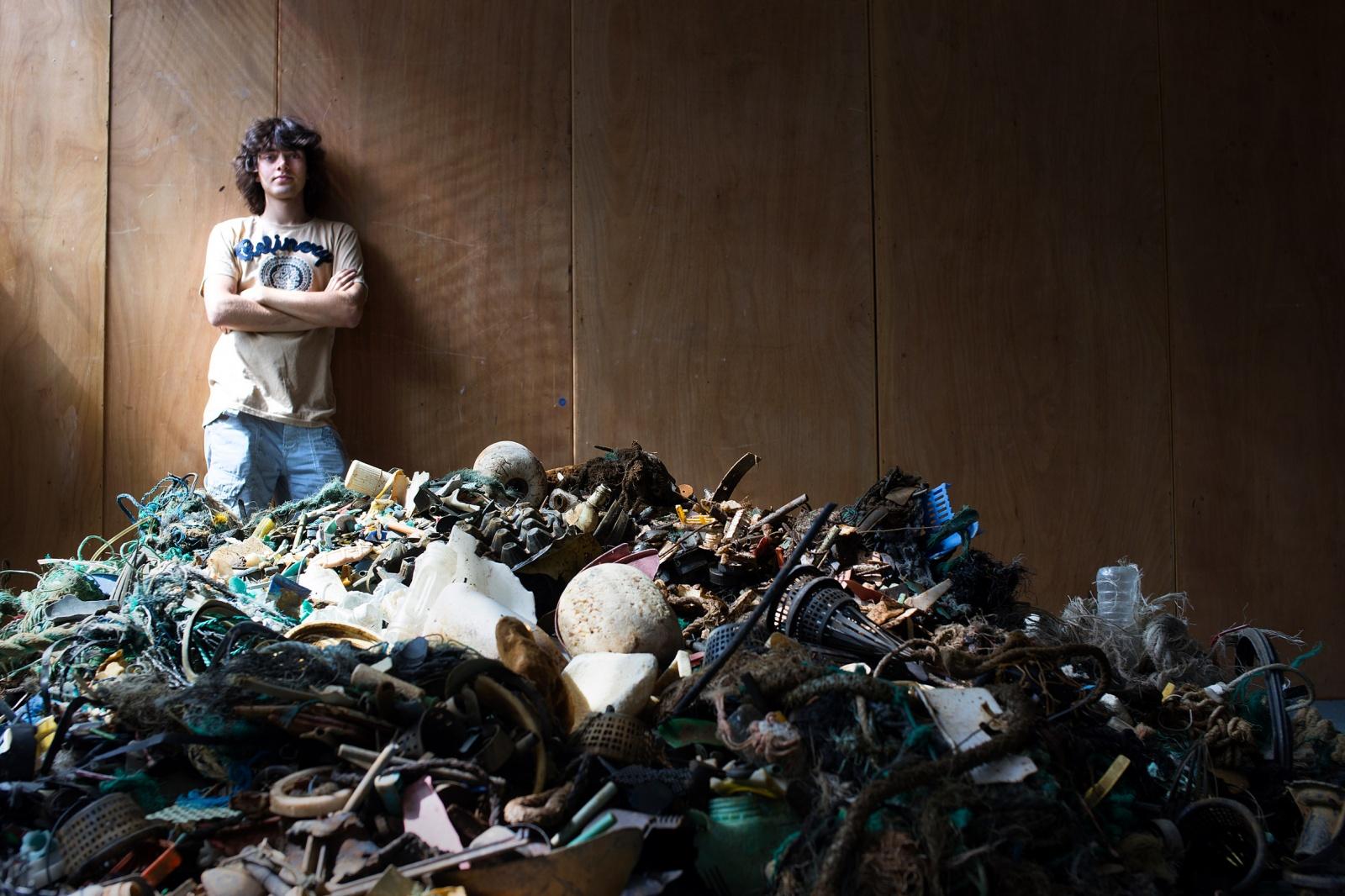 Представлена программа очистки мировых рек от мусора - 14