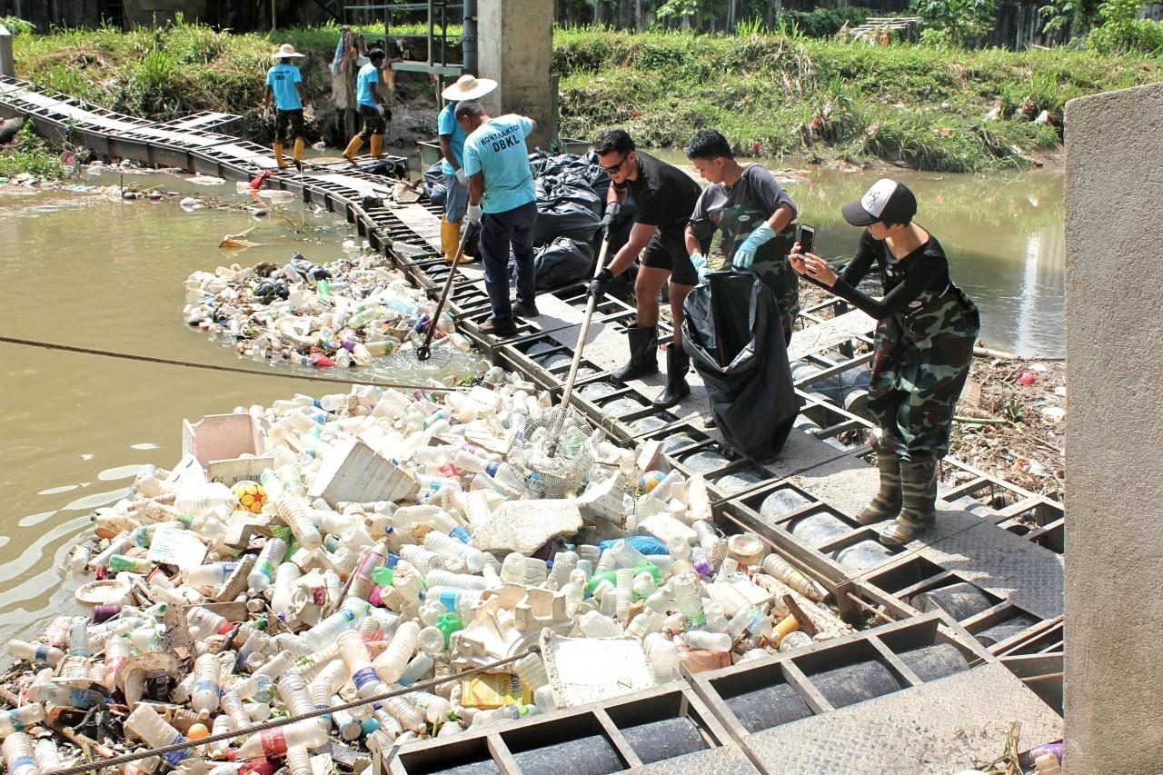 Представлена программа очистки мировых рек от мусора - 6