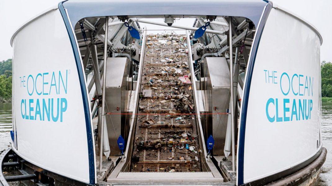 Представлена программа очистки мировых рек от мусора - 9