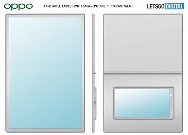 Вставь смартфон — получи планшет. Oppo переосмыслила идею Asus PadFone