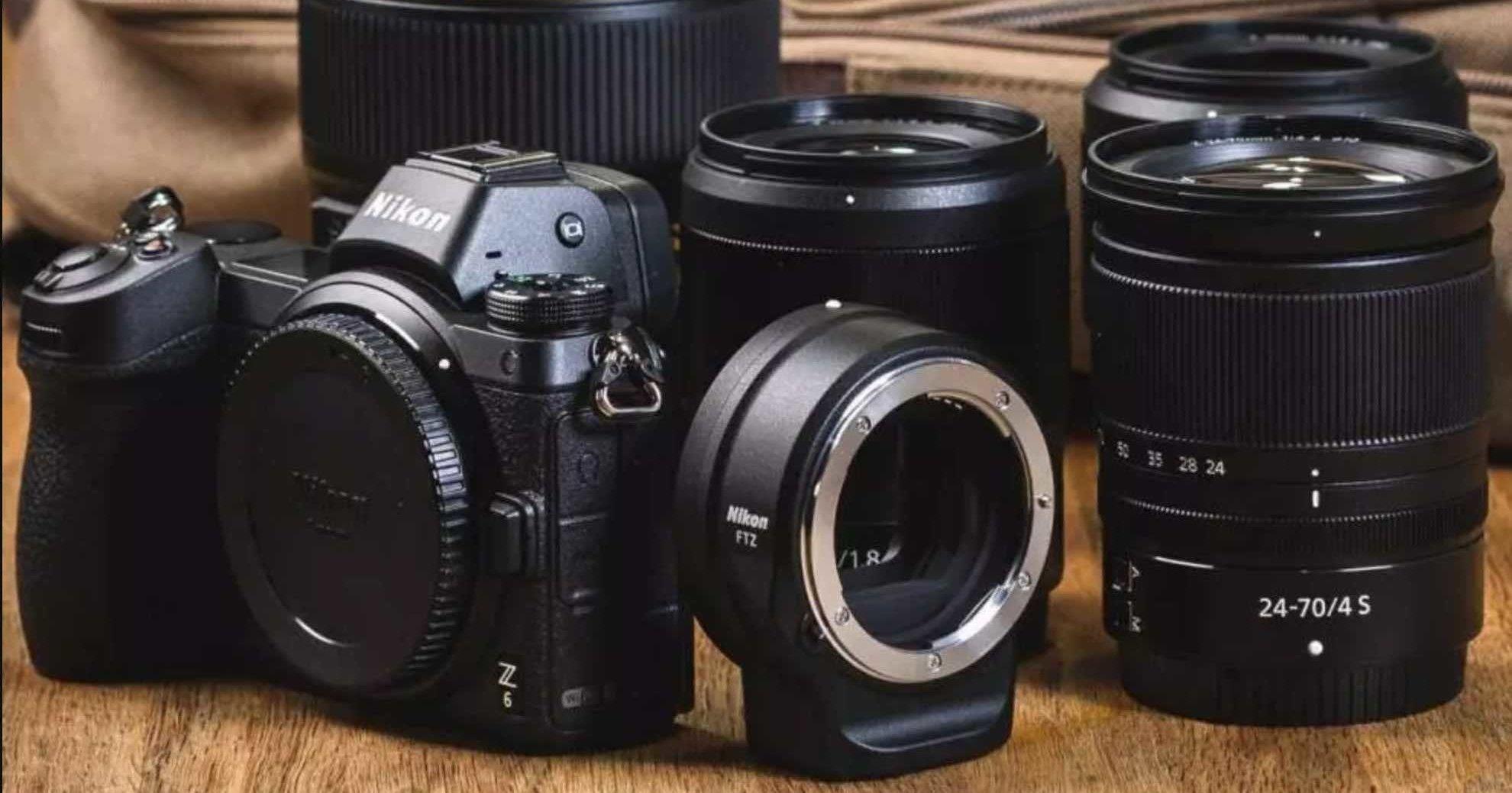 На что обратить внимание выбирая фотоаппарат