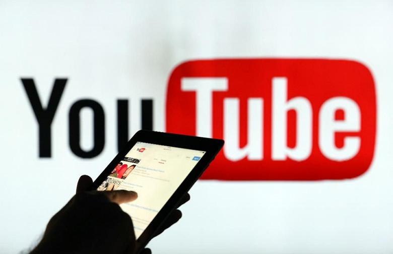 Google выпустила новый YouTube