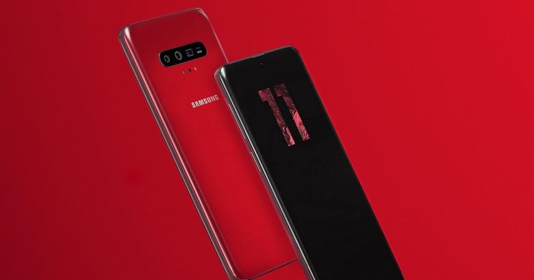 Samsung шокирует всех в своем новом флагмане