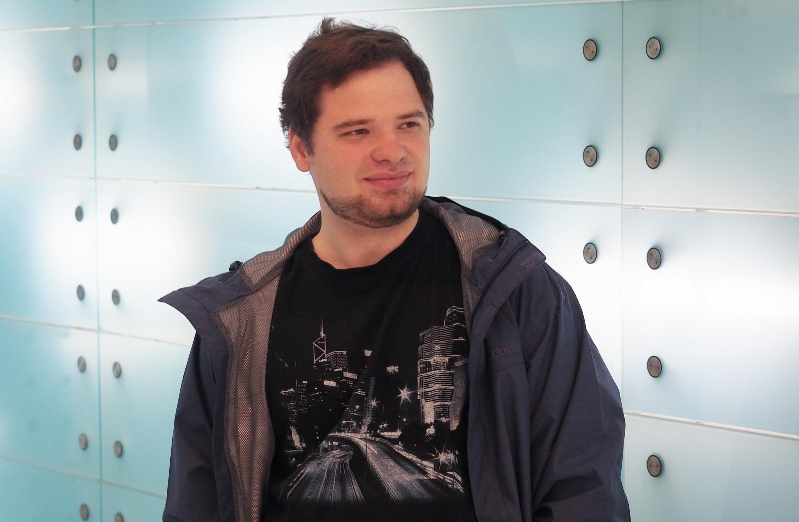 Артем Светлов: «Каждый день на работе я вижу, как OSM помогает самым разным компаниям» - 1