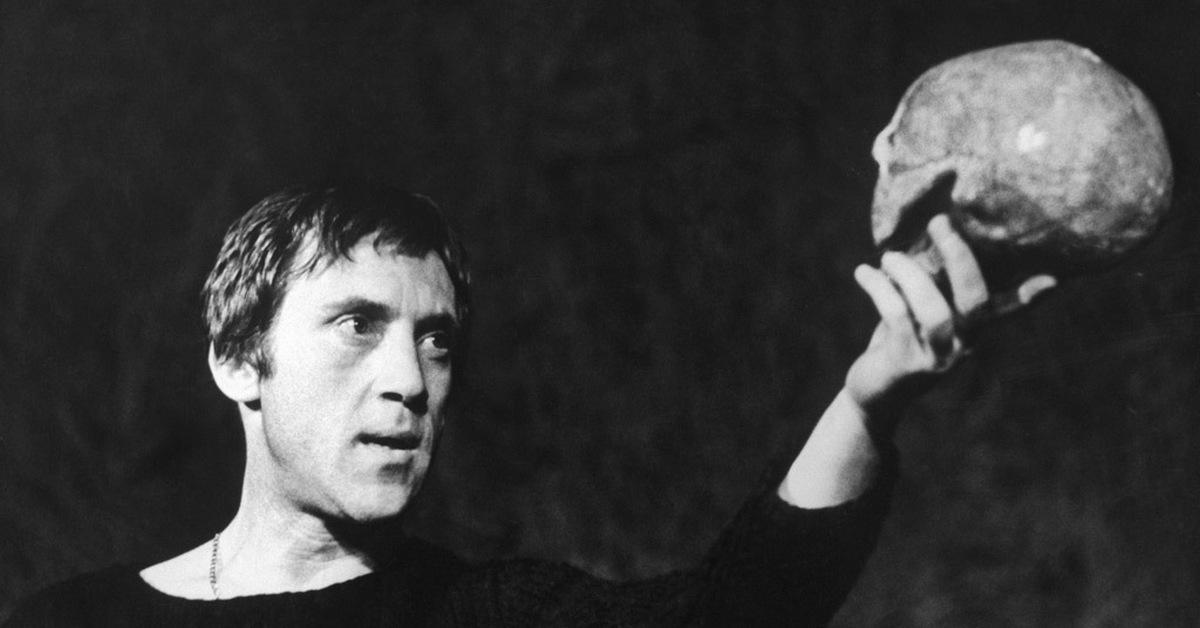 В Театре на Таганке появится ИИ с голосом Владимира Высоцкого - 1