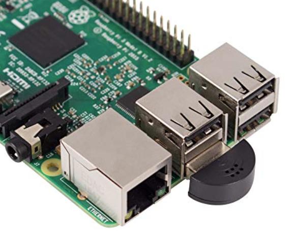 5 способов полезного использования Raspberry Pi. Часть вторая - 3