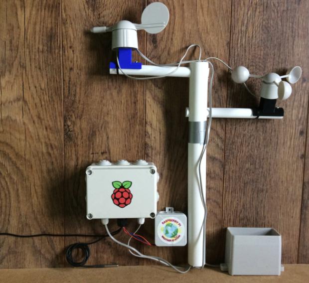 5 способов полезного использования Raspberry Pi. Часть вторая - 5