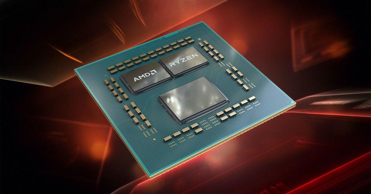 AMD выпустит 128-поточный процессор