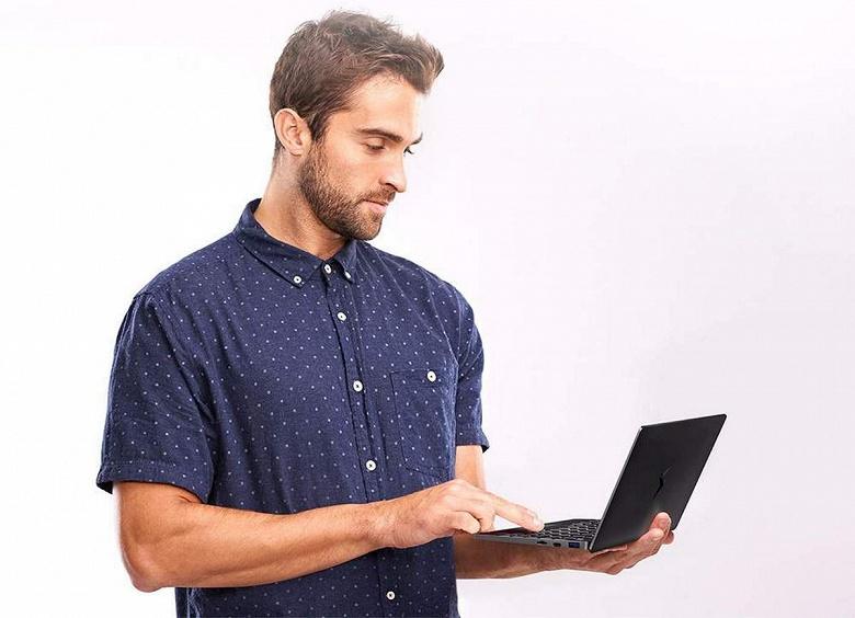 MAG1 — современный нетбук с экраном высокого разрешения, нормальной платформой и модемом LTE