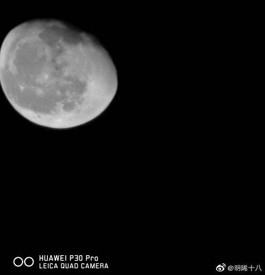 Xiaomi Mi CC9 Pro против Huawei P30 Pro — битва за Луну