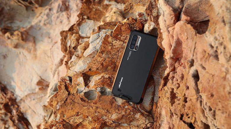 Честное испытание на прочность первого в мире неубиваемого смартфона с Helio P90 и 10-кратным зумом
