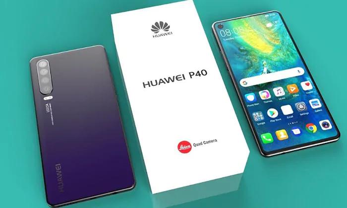 Названы основные преимущества камеры флагманского Huawei P40 Pro