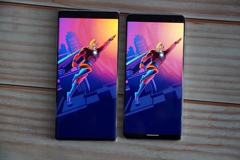 Новая версия One UI 2.0 устранила серьезную проблему в Samsung Galaxy S10