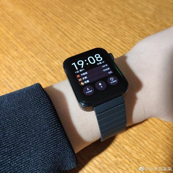 Реальная автономность Xiaomi Mi Watch приятно удивляет