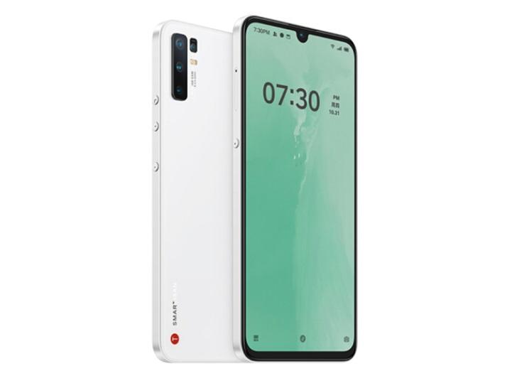 Snapdragon 855 Plus, 48 Мп, 4000 мА·ч за $385. Стартуют продажи экстремально дешевого флагмана