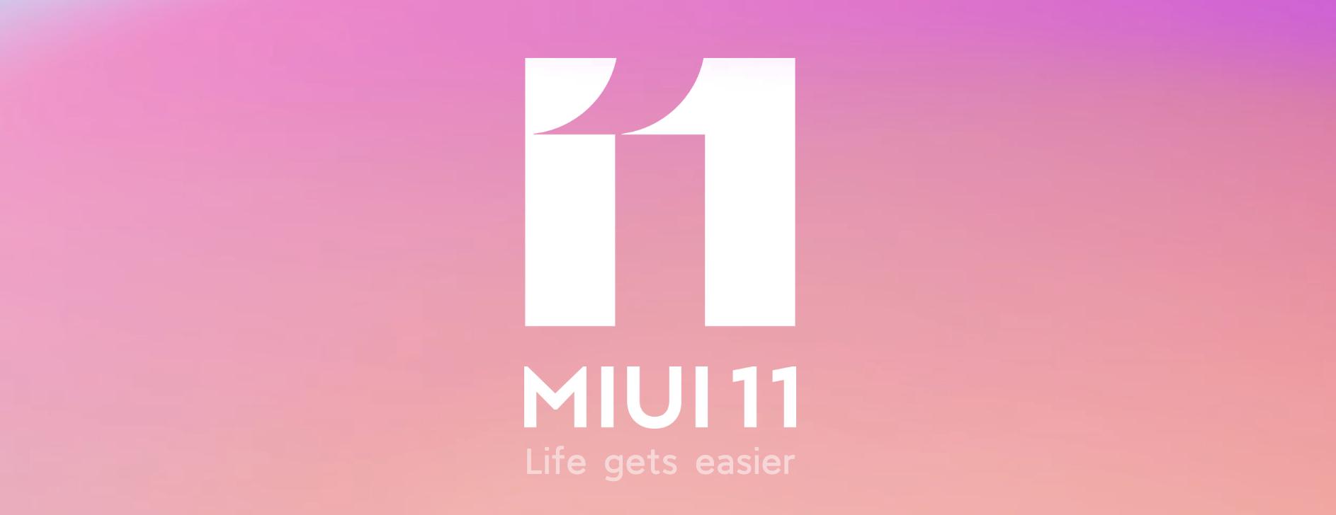 Первое впечатление о Xiaomi MIUI 11 - 1