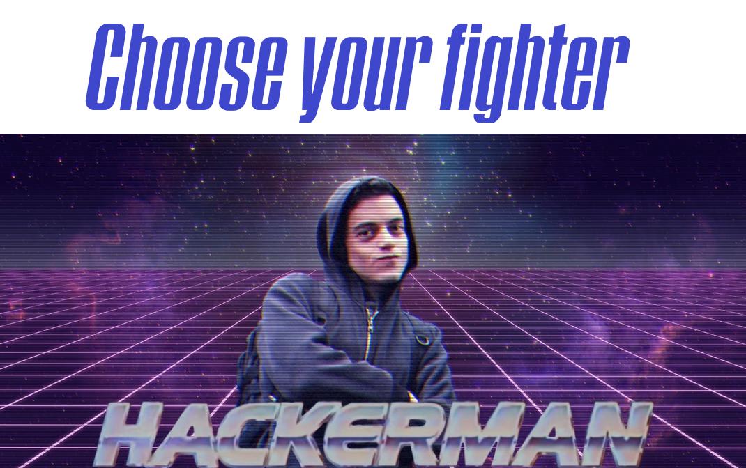 Проблема классификации хакеров по опасности - 1
