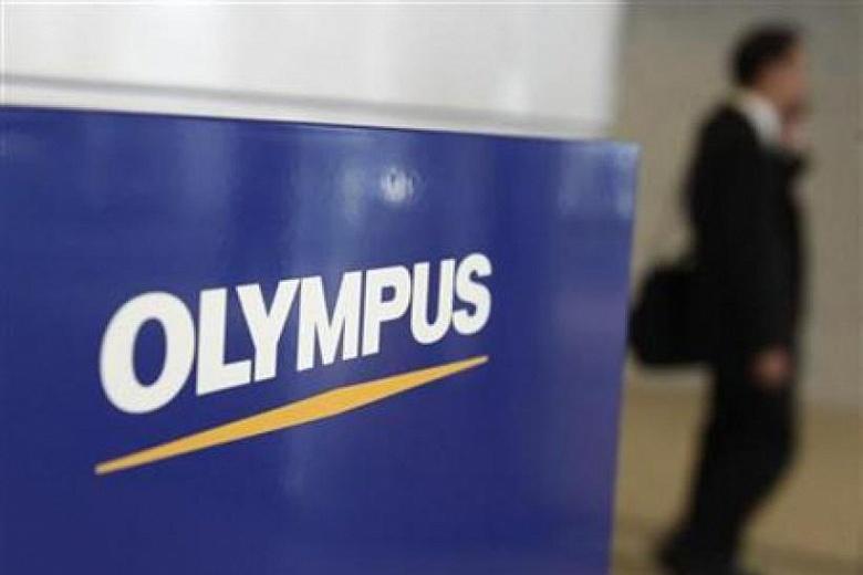 Слух: до конца марта Olympus закроет подразделение, выпускающее камеры - 1