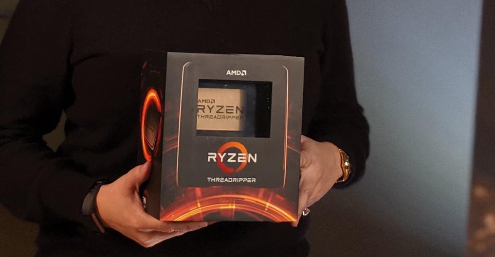 AMD представила процессоры Threadripper — самые быстрые CPU для десктопов - 4