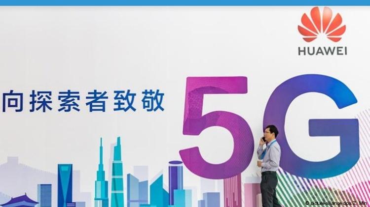 Huawei: Меркель подтвердила, что создание 5G в Германии не исключает каких-либо поставщиков
