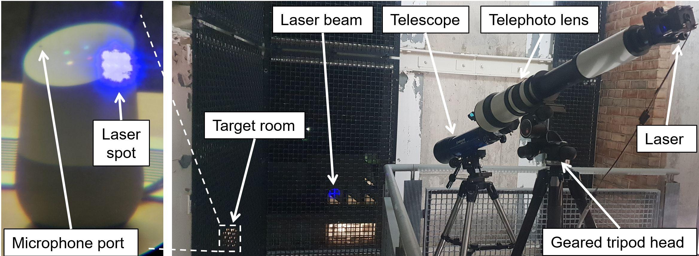 Security Week 46: микрофоны, лазеры и безопасность обучаемых машин - 2