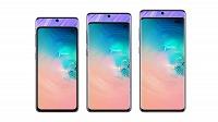 Эксклюзивные новые сведения о Samsung Galaxy S11 - 1