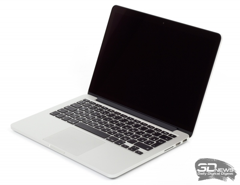 Новая статья: Как правильно выбрать и купить б/у MacBook, практическое руководство