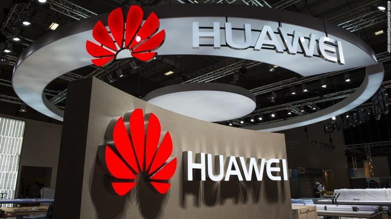 Поведение США в отношении Huawei назвали «позорным и несерьезным»