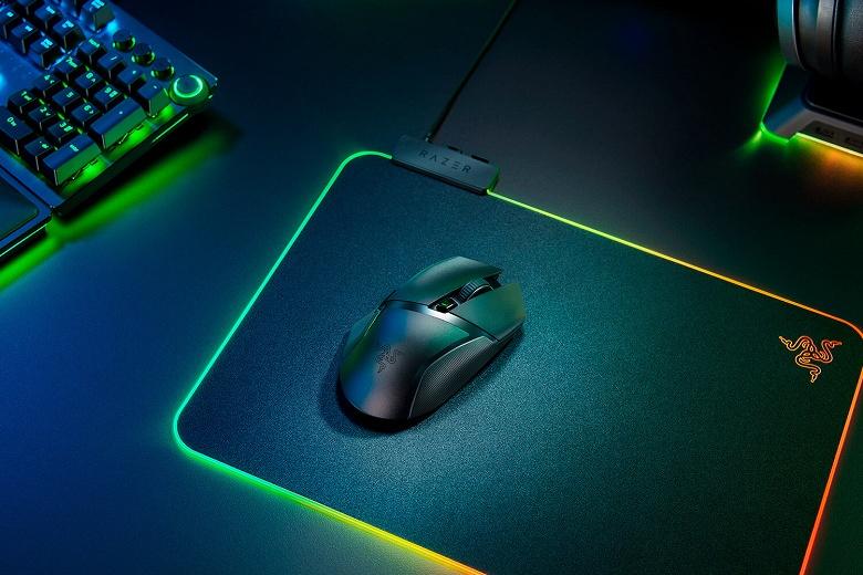 По данным Razer, игровая мышь Basilisk X HyperSpeed может проработать без замены питания до 450 часов, что является рекордом