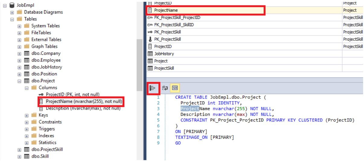 Поиск данных и объектов в базе данных MS SQL Server с помощью бесплатной утилиты dbForge Search - 15