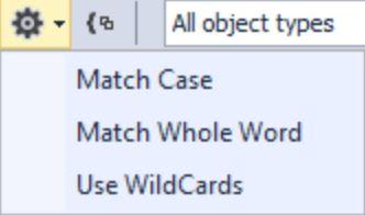 Поиск данных и объектов в базе данных MS SQL Server с помощью бесплатной утилиты dbForge Search - 7